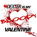Dexter Is My Bloody Valentine