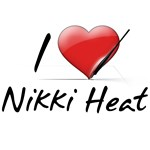 I Heart Nikki Heat