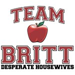 Team Britt - Desperate Housewives