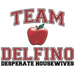 Team Delfino - Desperate Housewives