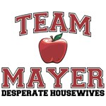 Team Mayer - Desperate Housewives