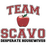 Team Scavo- Desperate Housewives