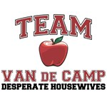 Team Van de Kamp - Desperate Housewives