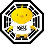 Lost Chick - Dharma Initiative