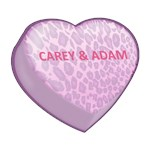 CAREY & ADAM