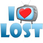 I Heart Lost
