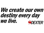 We Create Our Own Destiny Every Day We Live - Dext
