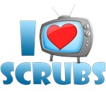 I Heart Scrubs