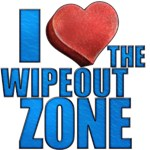 Wipeout - I Heart the Wipeout Zone