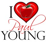I Heart Paul Young