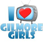 I Heart Gilmore Girls