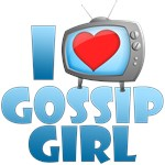 I Heart Gossip Girl