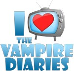 I Heart The Vampire Diaries