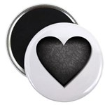 Heart of Stone Anti Valentine's Day Magnet