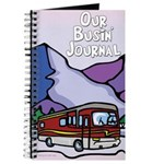 Our Busin' Journal