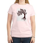 Autumn Wind Women's Light T-Shirt