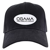Senator Barack Obama is a favorite to win the Presidential election in 2008. It would be illogical to vote for anyone else. Here's some great swag for Democrats, Trekkies & Vulcans!