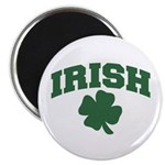 "Irish 2.25"" Magnet (10 pack)"