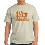 Chicken Dance Light T-Shirt
