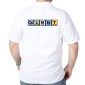Elements of Truthiness Golf Shirt