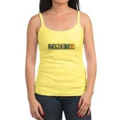 Elements of Truthiness Jr. Spaghetti Tank