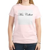 Mrs. Colbert Women's Light T-Shirt