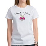 Bachelorette Party Women's T-Shirt