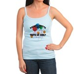 Bachelorette Party Jr. Spaghetti Tank