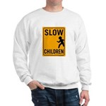 Slow Children Sweatshirt