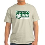 Murphy's INN Light T-Shirt
