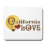 California Love Mousepad