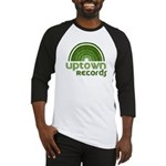 Uptown Records Baseball Jersey