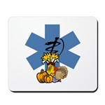Thanksgiving EMS Mousepad