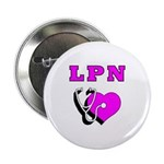 "LPN Care 2.25"" Button"