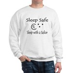Sleep Safe - Sailor Sweatshirt