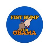 Fist Bump for Obama 3.5