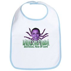 Irrational Fear of Hope Bib