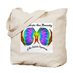 Celebrate Autistic Spectrum Tote Bag