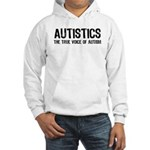 True Voice of Autism Hooded Sweatshirt