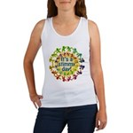 Stimmy Day Women's Tank Top