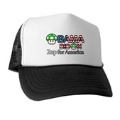 2up for America Trucker Hat