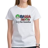 2up for America Women's T-Shirt