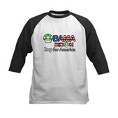 2up for America Kids Baseball Jersey
