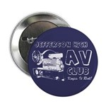 "AV Club - Keepin It Reel! 2.25"" Button (100 pack)"