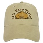 It's Taco Time! Cap