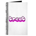 Retro Treat Journal