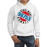 Kihei Maui 96753 Hooded Sweatshirt
