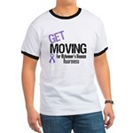 Get Moving Alzheimer's Ringer T