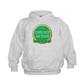  Nitrox Diver 2009 Kids Hoodie