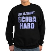 Scuba Hard Sweatshirt (dark)